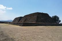 Archaeological Zone of Ihuatzio, Tzintzuntzan, Mexico