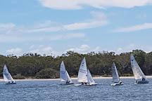 Barnacles Dolphin Centre, Tin Can Bay, Australia
