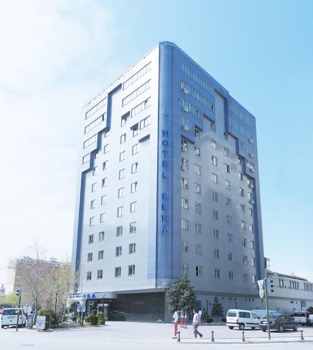 Bera Konya Otel
