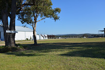 Casley Mount Hutton Winery, Stanthorpe, Australia