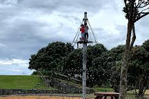Maclean Park Playground, Paraparaumu, New Zealand