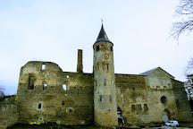 Haapsalu Castle, Haapsalu, Estonia