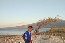 Kondo Island, Lombok, Indonesia