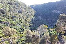 Carisbrook Waterfall, Wongarra, Australia