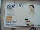 INVITRO на фото Кольчугина