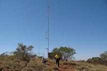 Mount Nameless, Tom Price, Australia