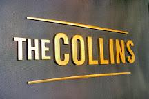 The Collins Bar, Adelaide, Australia