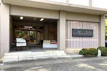 Ishikawa Prefectural Museum of Art, Kanazawa, Japan