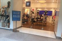 Shopping Cidade Jardim, Sao Paulo, Brazil