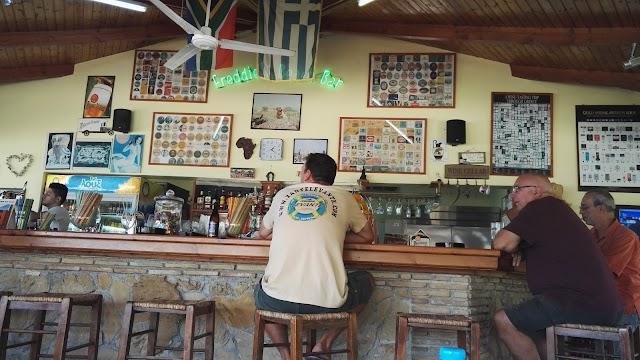 Freddies Beach Bar