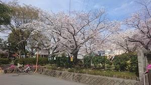 安倉南公園