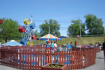 Sylvan Beach Amusement Park, Sylvan Beach, United States