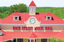 Main Street Music Hall / Main Street Opry, Osage Beach, United States