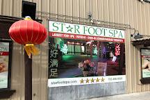 Star Foot Spa, Las Vegas, United States