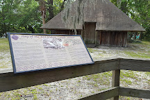 City of Fort Walton Beach Heritage Park and Cultural Center, Fort Walton Beach, United States