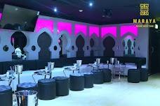 MARAYA Club Dubai dubai UAE