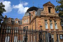 Royal Observatory Greenwich, London, United Kingdom
