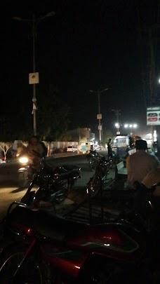 Bombay Hotel dera-ghazi-khan