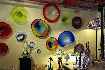 Studio Arts & Glass, North Canton, United States