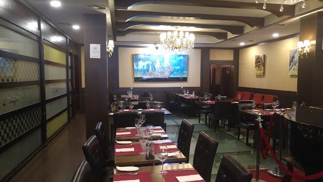 Restaurante L'Anfora