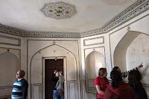 Chand Pol (Moon Gate), Jaipur, India