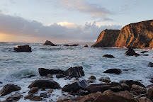 Crohy Head Sea Arch, Knockfola, Ireland