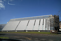Dundee Science Centre, Dundee, United Kingdom