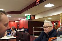 Mecca Bingo, Blackpool, United Kingdom