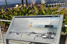 USS Utah Memorial, Honolulu, United States