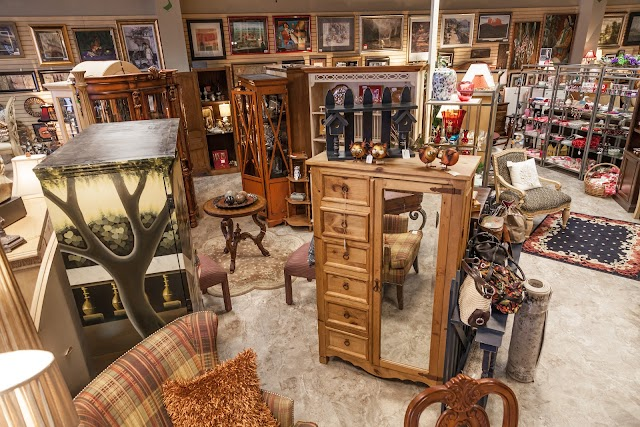 The Green Goose Resale & Consignment