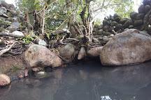 Caldera Hot Springs, Caldera, Panama
