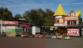 Городской Парк на фото Богучара