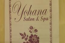 Yohana Salon & spa, Ubud, Indonesia