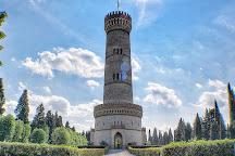Torre di San Martino della Battaglia, San Martino della Battaglia, Italy