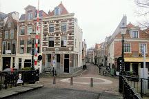 Spaarne, Haarlem, The Netherlands