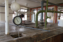 Hook Norton Brewery, Hook Norton, United Kingdom