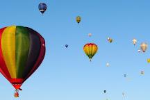 Algarve Balloons, Lagos, Portugal