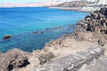 Playa Chica, Puerto Del Carmen, Spain
