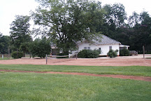 Jimmy Carter Boyhood Farm, Plains, United States