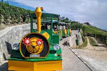 Lavaux Express, Lutry, Switzerland