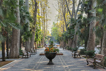 Khan's Garden, Ganja, Azerbaijan
