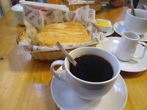 Cafetería Dulce Tentación Huaral 6