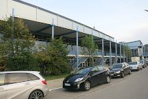 Donau Arena, Regensburg, Germany