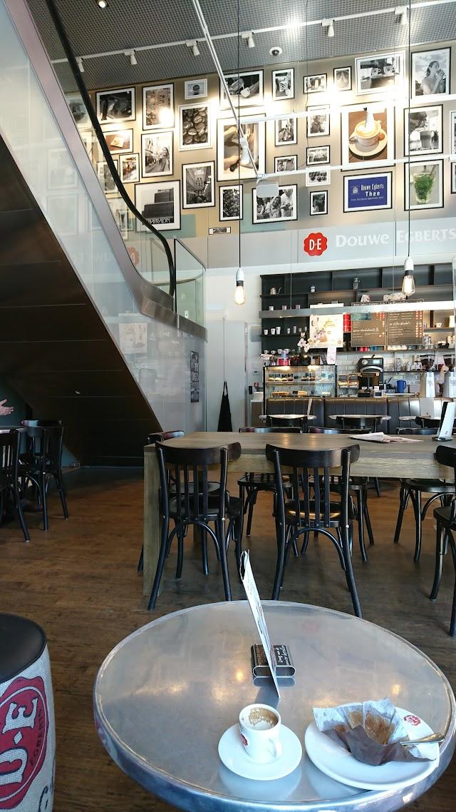 Douwe Egberts Cafe New Babylon