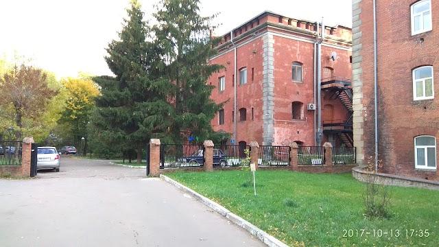 Lviv Citadel