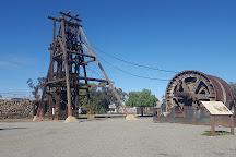 Broken Hill Visitor Information Centre, Broken Hill, Australia