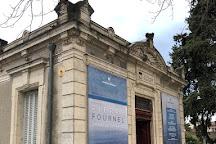 Espace Dominique Bagouet, Montpellier, France