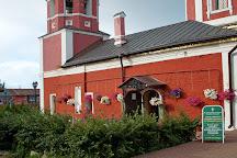 Assumption Church (Uspenskaya tserkov), Suzdal, Russia