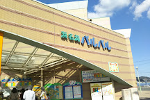 Hamanako Palpal, Hamamatsu, Japan