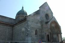 Cattedrale San Ciriaco, Ancona, Italy